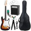 Pack guitare électrique Sonata