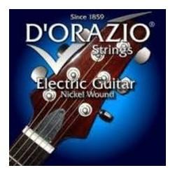 D'orazio guitare électrique