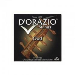 D'orazio Oud 11 strings