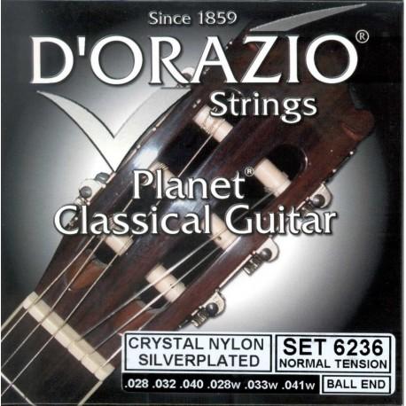 D'orazio Classical guitar