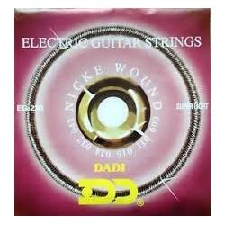 Dadi electrique