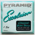 Pyramid Excelsior classical guitar strings