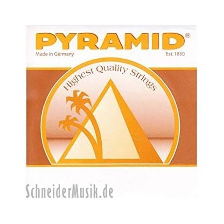 Pyramid guitare classique