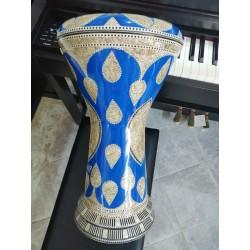 Darbouka Gawharat El Fan avec pochette
