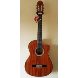 Guitare électro classique Florencia