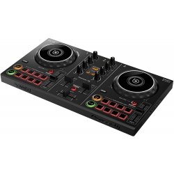 Table de mixage Pioneer DDJ200 CONTROLEUR DJ INTELIGENT