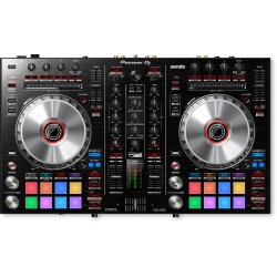 Table de mixage Pioneer DDJ-SR2