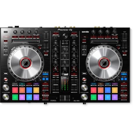 Table de mixage Pioneer DDJ-SR2