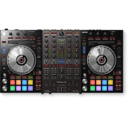 Table de mixage Pioneer DDJ-SX 4 VOIES