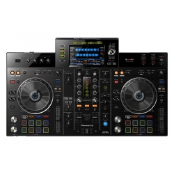 Table de mixage Pioneer XDJ-RX2