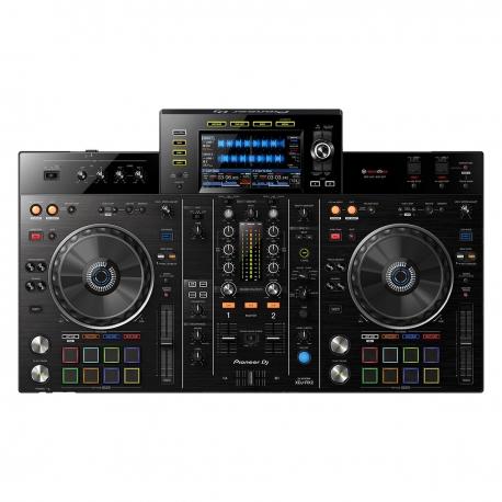 Table de mixage Pioneer XDJ-RX2