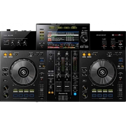 Table de mixage Pioneer XDJ-RR CONTROLEUR DJ REKORD BOX 2V