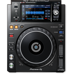Table de mixage Pioneer XDJ1000MK2