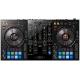 Table de mixage Pioneer DDJ800 CONTROLEUR DJ 2V RECORD BOX