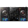 Table de mixage Pioneer DDJ800 CONTROLEUR DJ 2V RECORD BOX