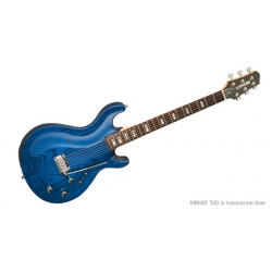 Electric line 6 blue variax 700