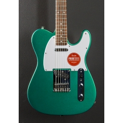 Guitare Squier Affinity Telecaster