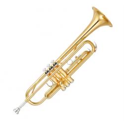 Trompette en Sib Yamaha YTR2330