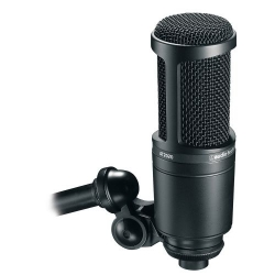 Microphone Audio Technica AT2020