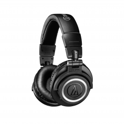Casque Audio Technica ATH-M50xBT
