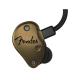 Écouteurs Fender FXA7 PRO IN-EAR MONITORS GOLD