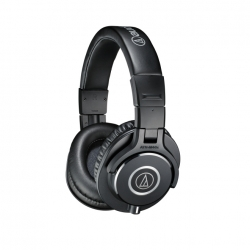 Casque Audio Technica ATHM40X