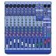 Table de mixage Midas DM12 TABLE DE MIXAGE (8MONO + 2STEREO)