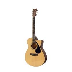 Guitare électro-acoustique Yamaha FC100S