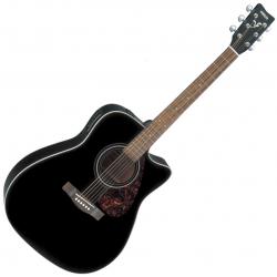Guitare électro acoustique Yamaha F370C