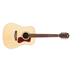 GUILD Guitare Acoustique D-240E