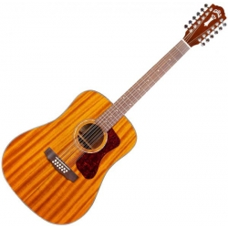 GUILD Guitare Acoustique 12 Cordes D-1212