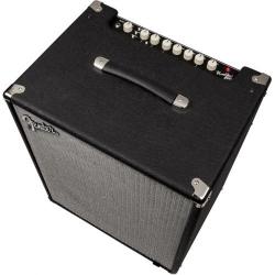 Fender Rumble 200 (V3) – Ampli Basse