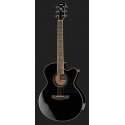 Guitare Yamaha CPX700II BL