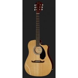 Guitare FA125 CE Dreadnought Electro-Acoustique