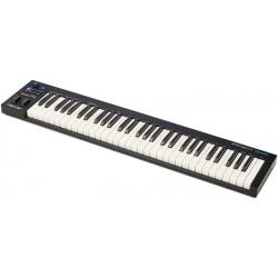 Clavier maître GX61 Nektar