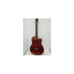 Guitare électro-classique Clevan