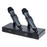 Double micro sans fil Sennheiser XSW 1-825