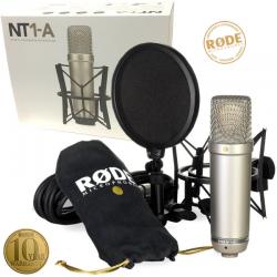 RODE NT1A Microphone de studio
