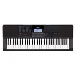 Orgue Oriental CASIO CTX-700