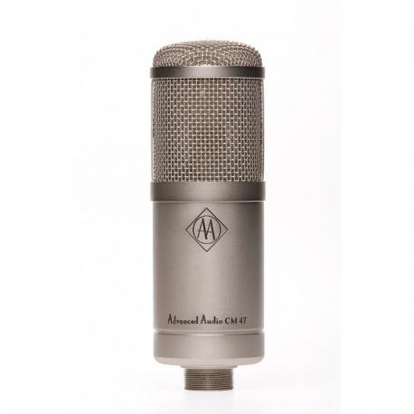 Micro ADV AUDIO CM47
