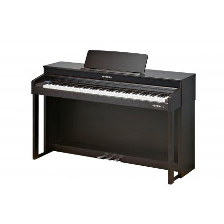 KURZWEIL CUP320 PIANO NUMÉRIQUE 88 TOUCHES
