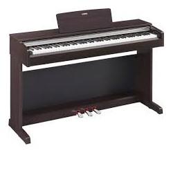 Piano Yamaha Arius YDP 142 avec adaptateur