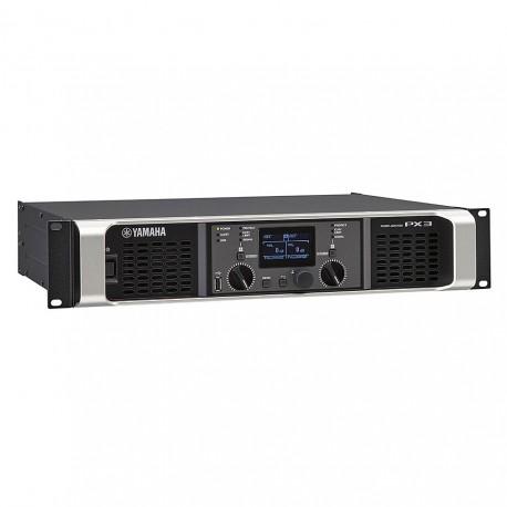 PX3 Amplificateur