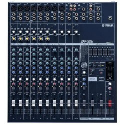 Table de mixage Yamaha 5014C