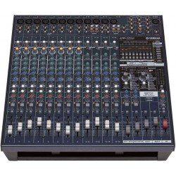 Table de mixage Yamaha 5016