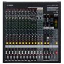 Table de mixage MGP 16X