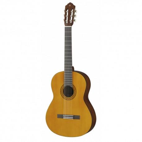 Guitare yamaha C40 vernis
