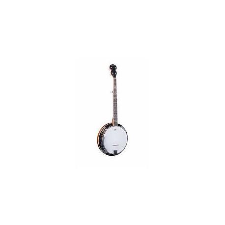 Banjo Sonata 6 cordes