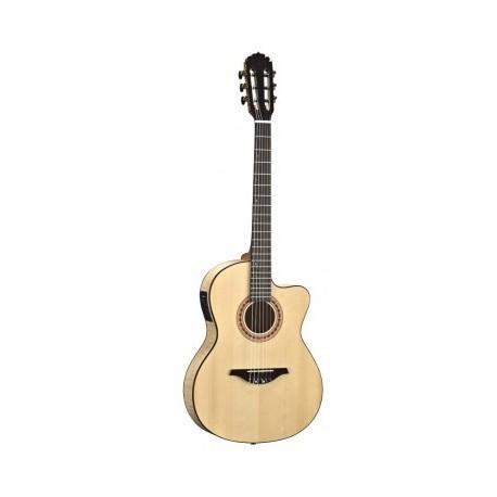 Guitare C11 cutaway Manuel Rodriguez
