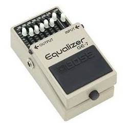 Equalizer Boss